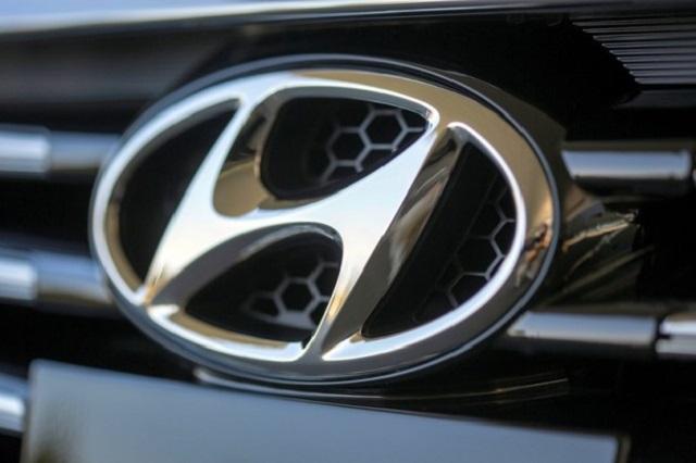 Hyundai Rugged SUV