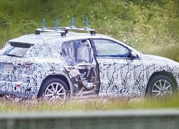 mercedes gla 2020 spy photos