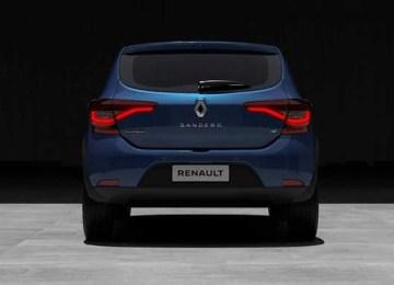 2020 Dacia Sandero price