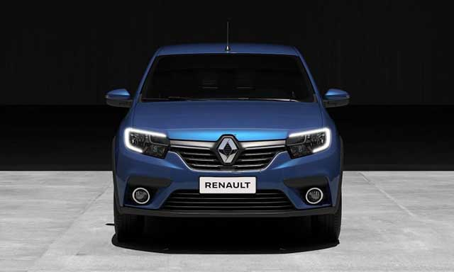 2020 Dacia Sandero redesign