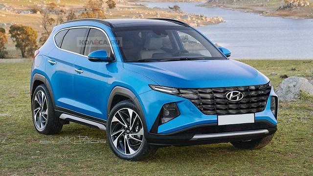 2021 Hyundai Tucson N