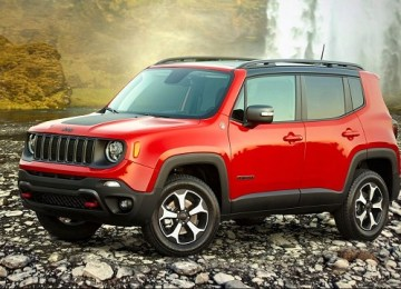 2022 Baby Jeep