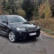 SUVTEST: 2013 BMW X3 xDrive 35d