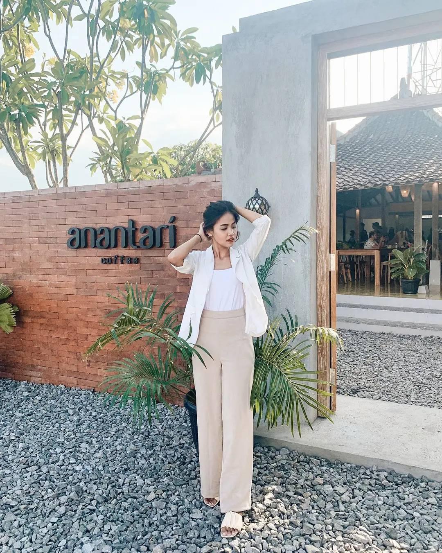 Anantari Coffee