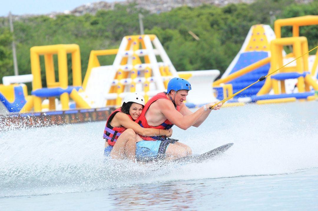 Aqualand & Wake Park Bali