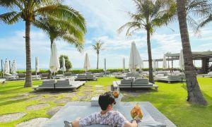 COMO Beach Club Bali