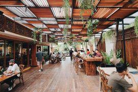 Cafe Six Ounces Menteng
