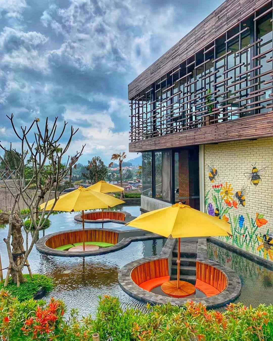 Cerita Kita Cafe & Eatery Magelang