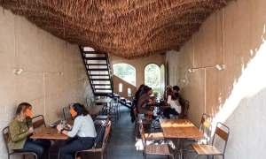 Comoestas Bistro Cafe Malang