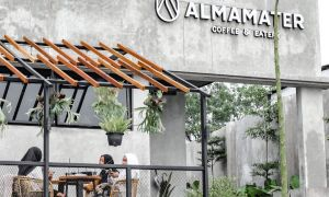 Kedai Kopi Almamater Coffee Solo