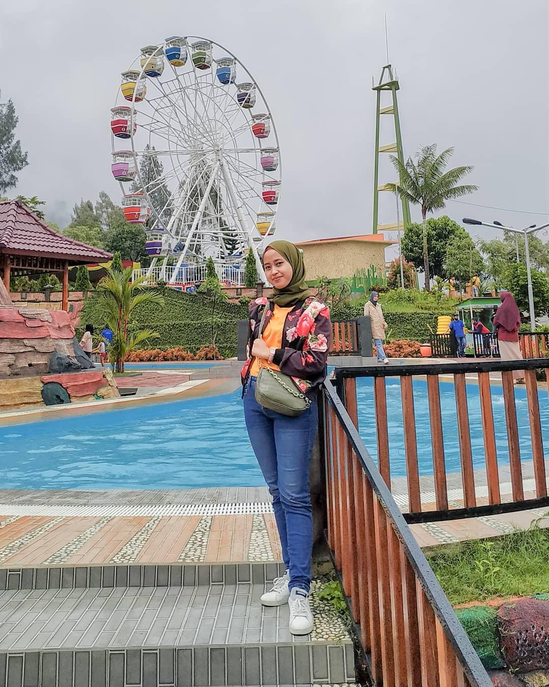 Lava Hill Resort Bromo Jatim