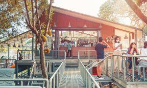ManA Cafe Subang