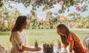 Nook Fovorit Restoran Bali