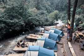 Pineus Tilu Camp Ground
