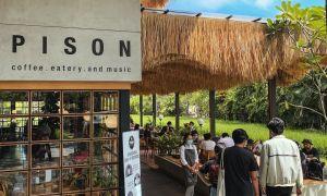 Pison Coffee Badung