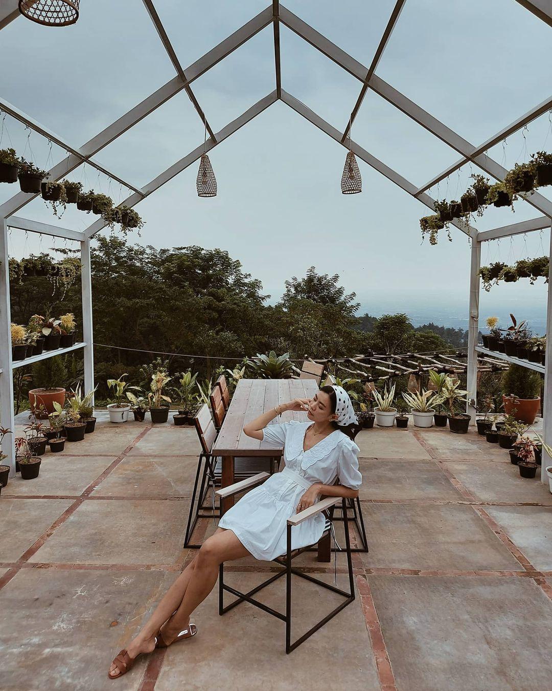 Resto D'Gunungan Garden Pasuruan