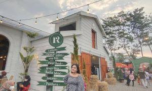 Rustic Republic Venue Kediri
