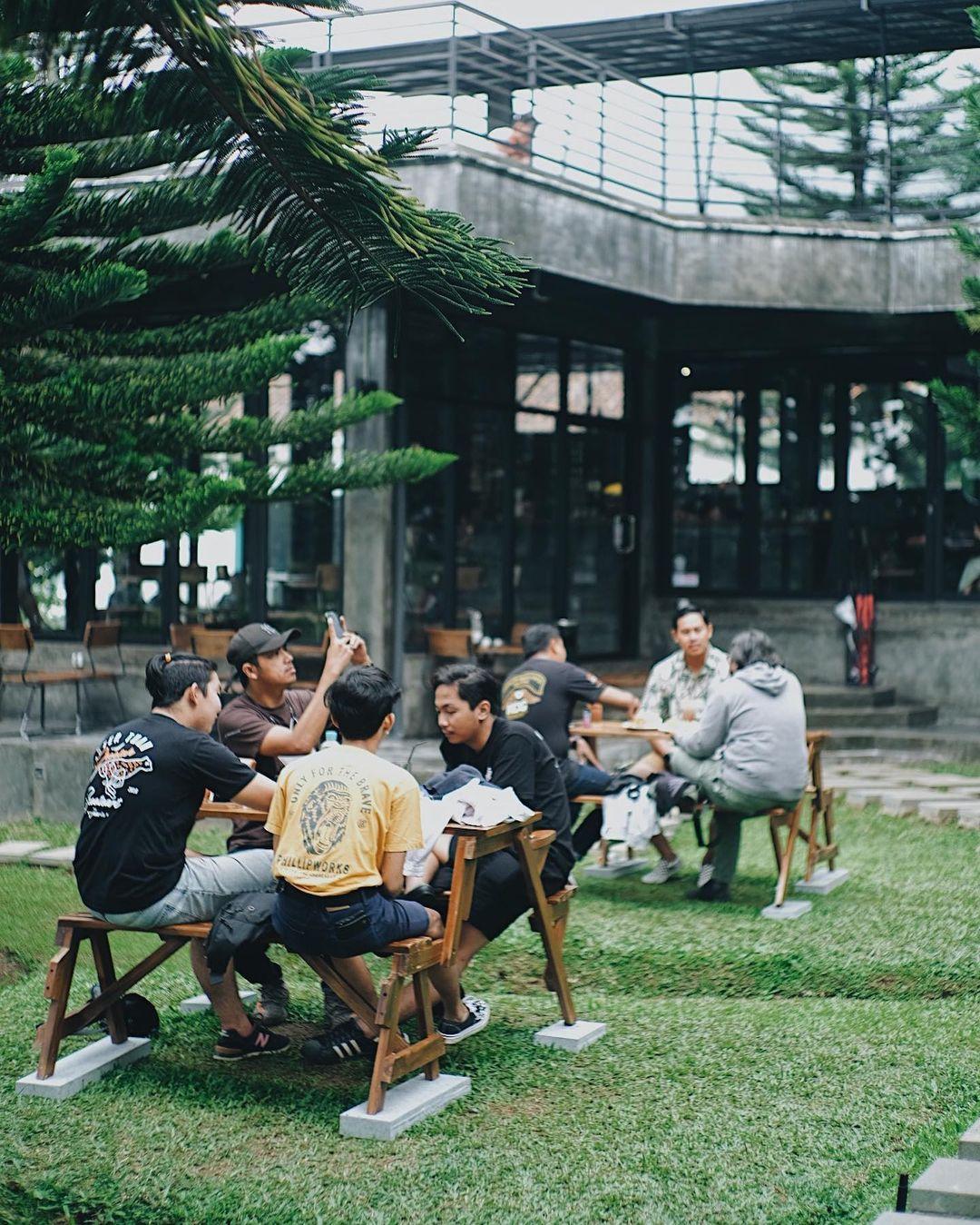 SOEKAPI Coffee Bogor