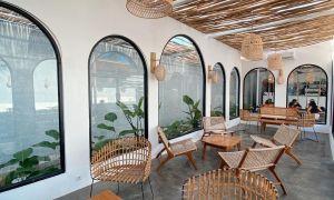 Siduarjo Coffee Shop