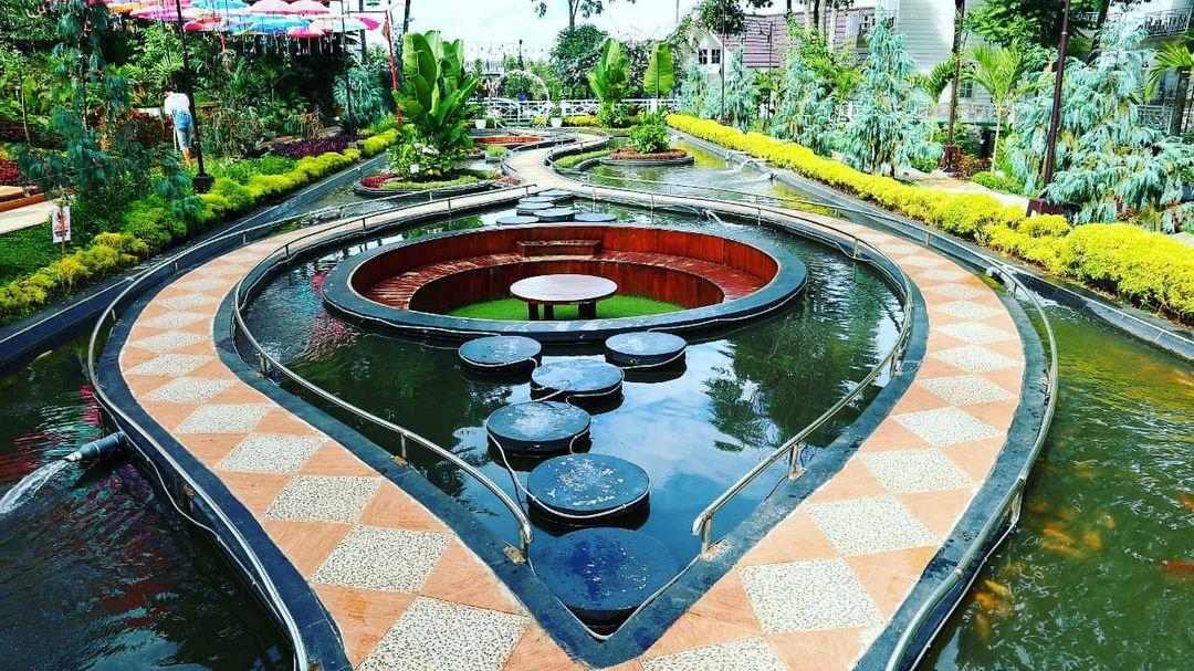 Taman Chevilly Resort & Camp Bogor