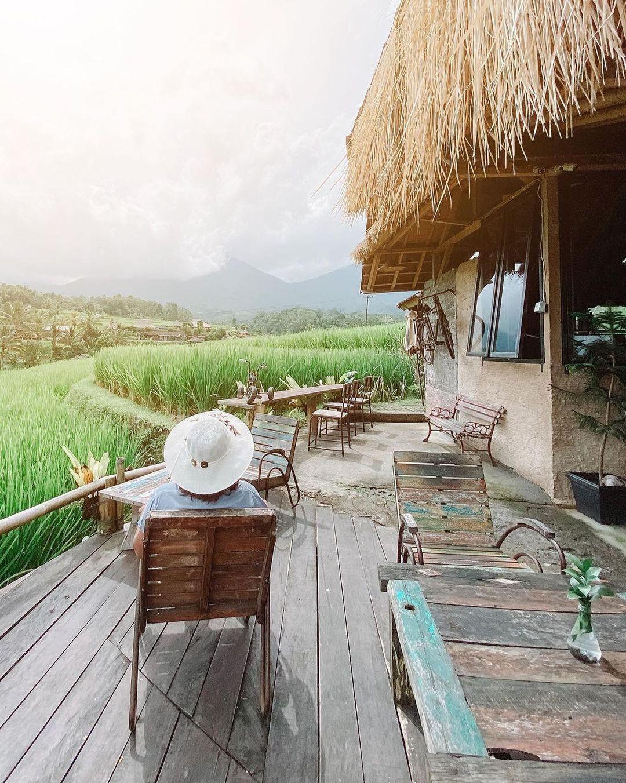 The Rustic Bali Tabanan Bali