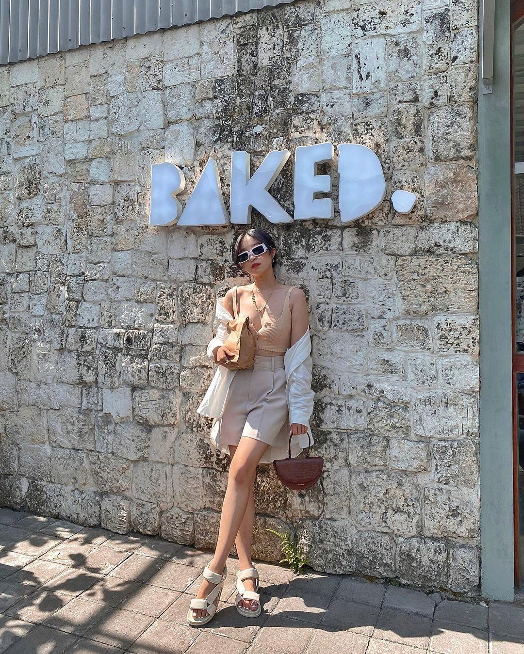 Toko Roti BAKED Bali