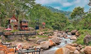 Wisata Pendopo Ciherang Sentul