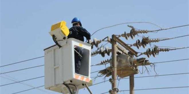 قطع عام للتيار الكهربائي في السويداء غدا الجمعة