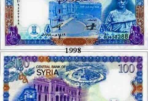 ارتفاع سعر غرام الذهب في السوق السورية اليوم الثلاثاء 16/10/2018