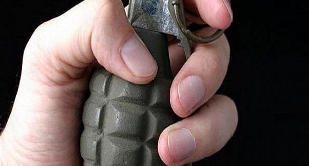 إصابة 3 شبان وسيدة في #السويداء بانفجار قنبلة يدوية ؟!