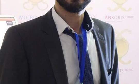 طبيب من #السويداء ينجز عملية حديثة تجرى للمرة الأولى في #سوريا..!!