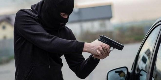 خطف مواطن تواجد مع خاله غرب #السويداء، طعنه المسلحون قبل خطفه..!