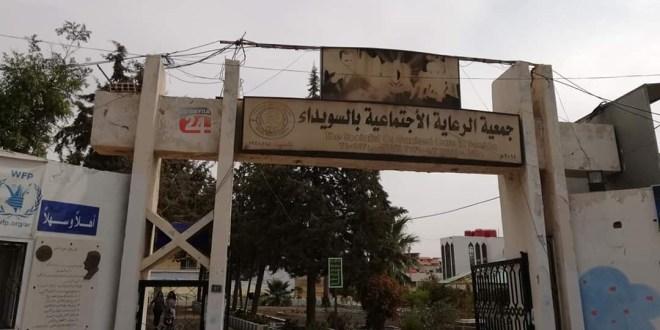 اللجنة الأمنية تبحث عن مقر لفصيل مسلح في بيت اليتيم .!