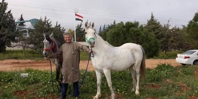 أماني الجولان ماتت في إيران، فهل استلم بوتين نيازك الشام ؟!