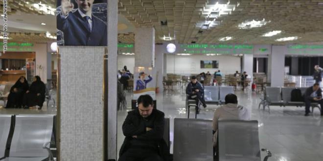 الحكومة السورية تماطل في نقل رعاياها إلى البلاد..!!