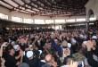 وفود تضامنية تصل تباعاً إلى منزل الرئيس الروحي للطائفة في سوريا
