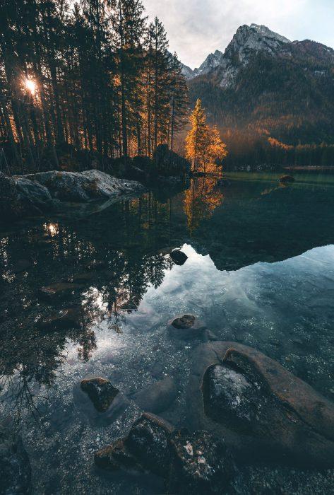 اجمل مناظر طبيعية في العالم بالصور صورة