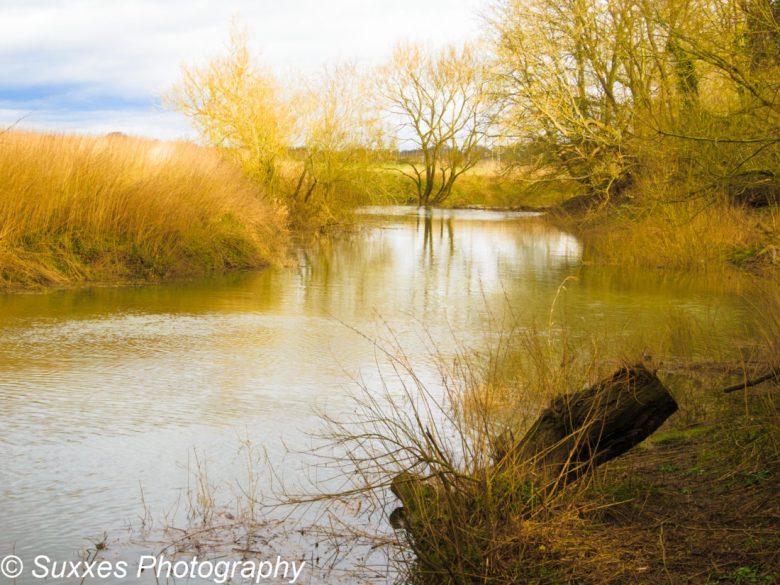 river avon tewkesbury
