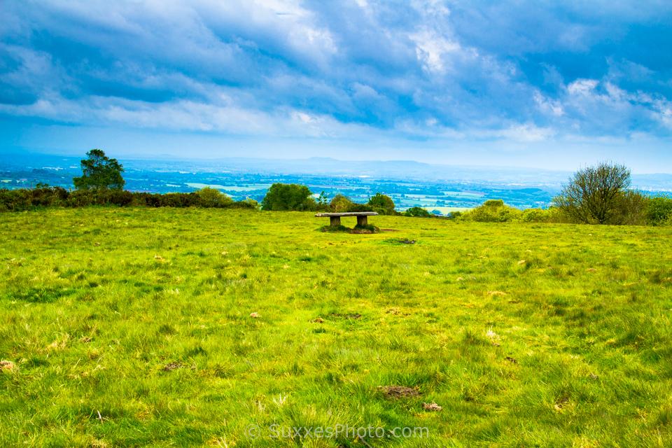 Walton Hill Clent Hills