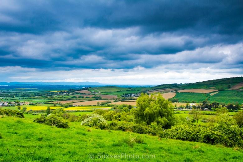 Nottingham hill