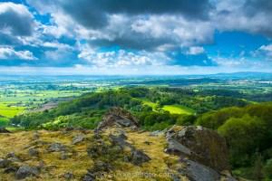 South Malvern Hills Herefordshire