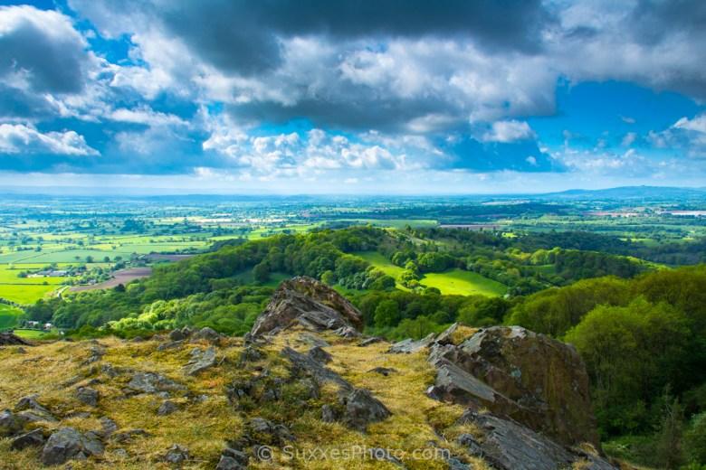 ragged stone hill malverns