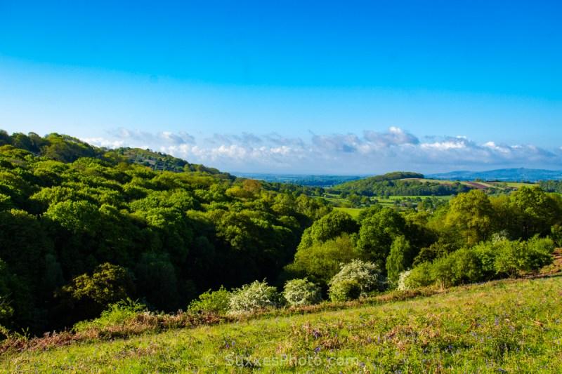 south malverns herefordshire