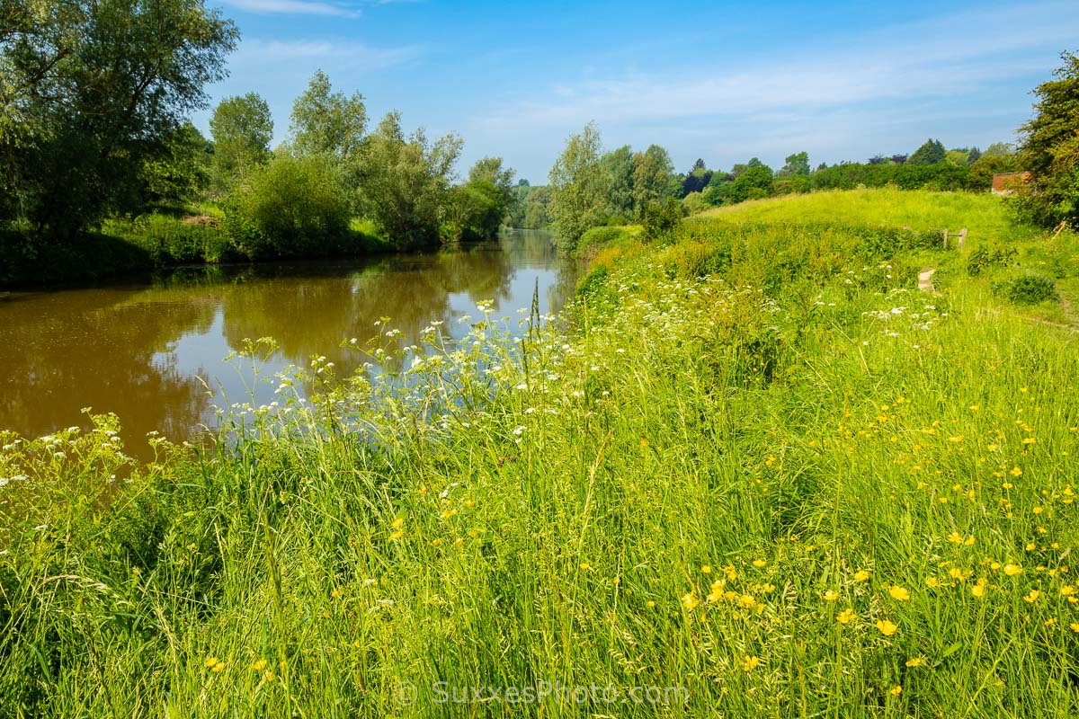 medway kent 2018-05-28 020 - UK Landscape Photography