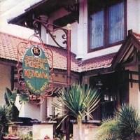 Wisata Belanja dan Sejarah di Kampung Batik Laweyan