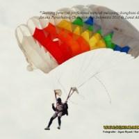 Galeri Kejuaraan Terjun Payung Asia ke-13