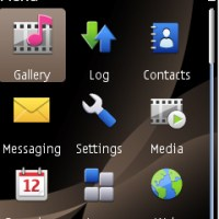 Download Thema untuk Nokia S40