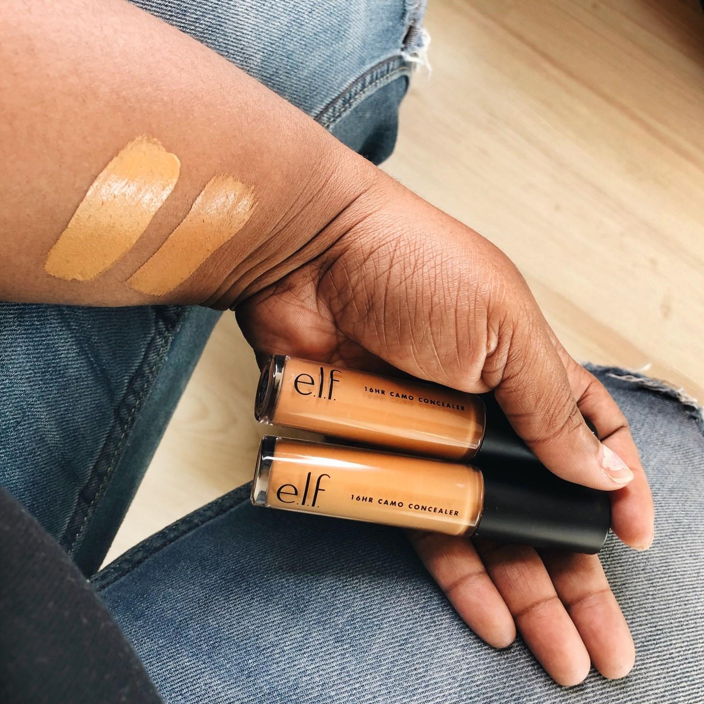Nieuw|Elf Cosmetics 16h Camo Concealer.