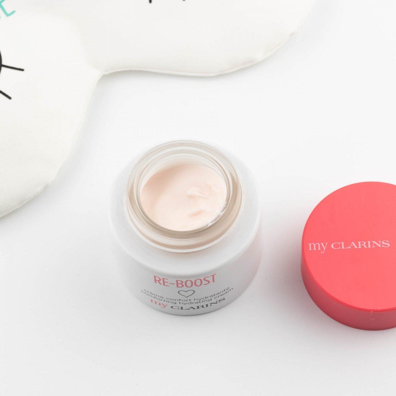 My Clarins Purifying Cleansing Gel & Refreshing Moisturising Cream