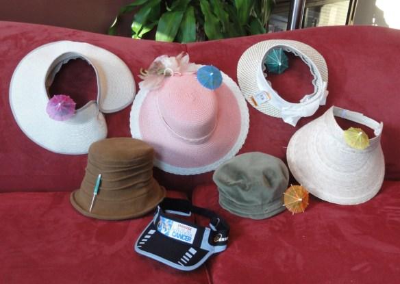 hat basics